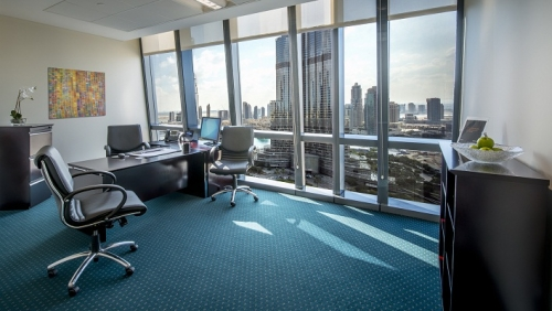 Image result for offices for rent in doha