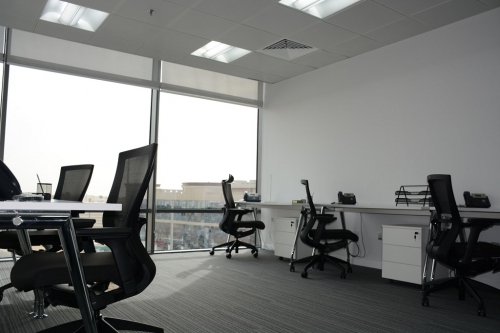 ROOF OFFICES - Find office in your city : Office Space - Dubai ...